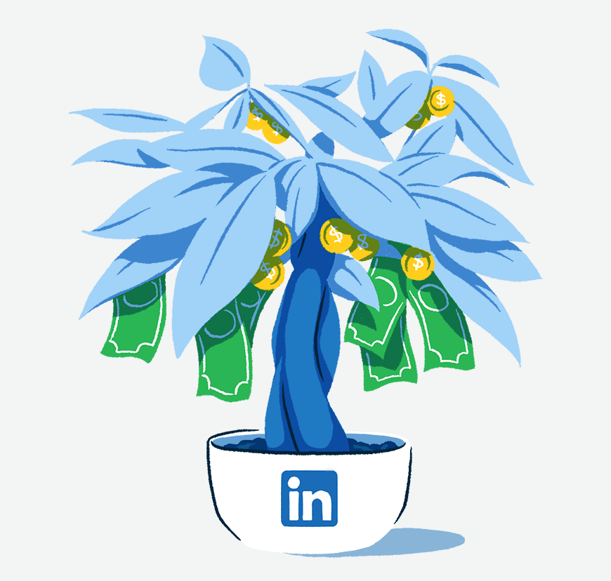When Paid Meets Organic: Your Complete Guide to Building a LinkedIn Strategy