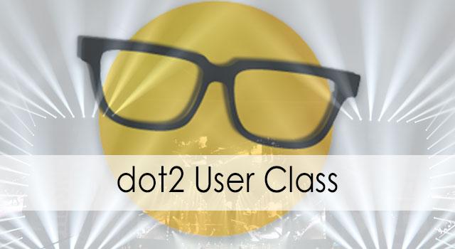 dot2 User Class