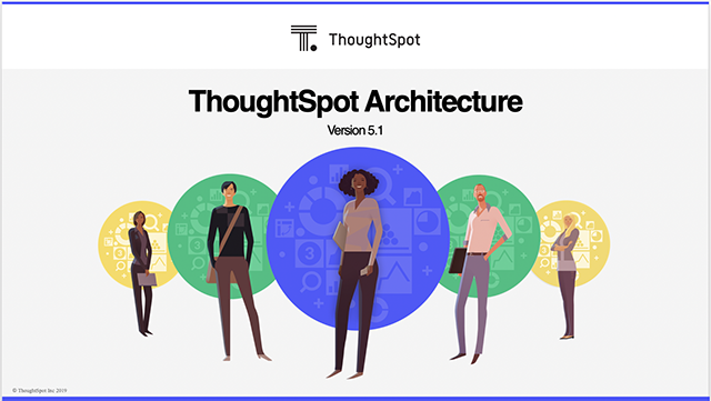 ThoughtSpot Architecture