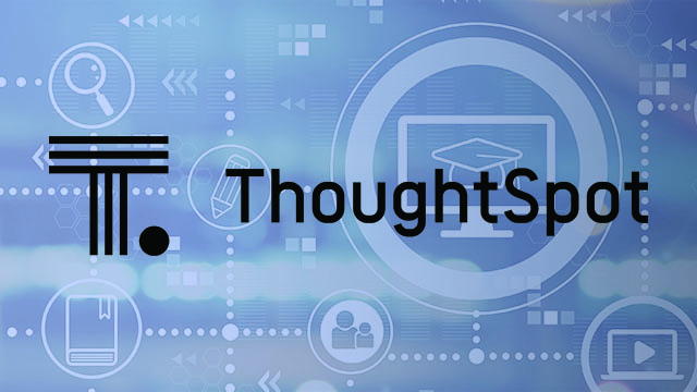 1: Welcome to ThoughtSpot