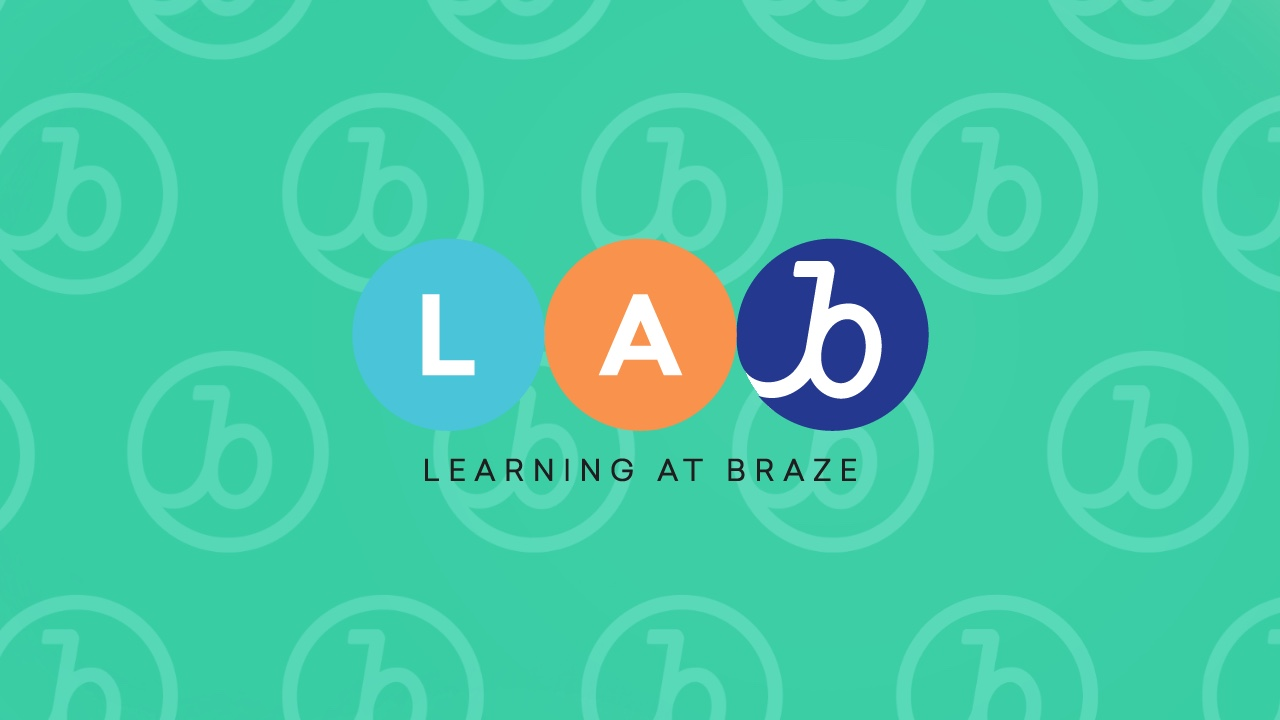 Introduction to LAB: Start here!