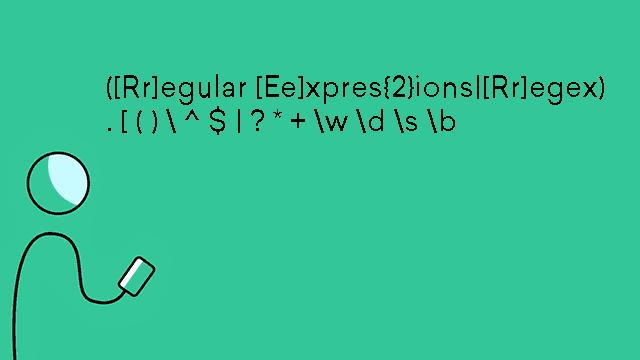 Regular Expression Basics for Braze