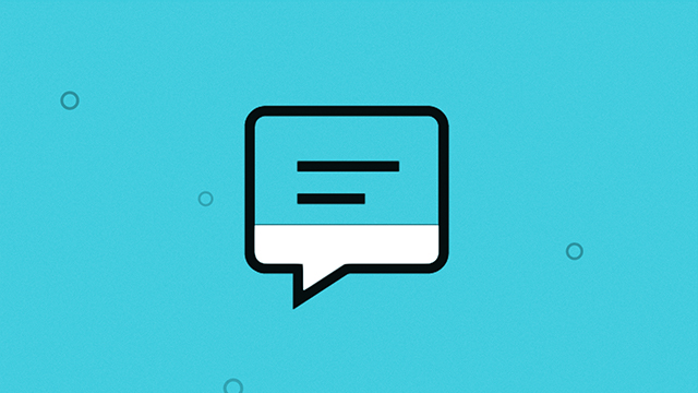 Messaging Channels: SMS & MMS