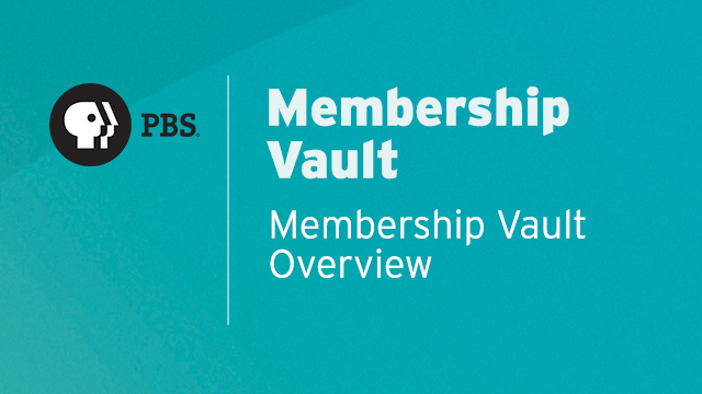 MV001 - Membership Vault