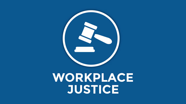 Workplace Justice