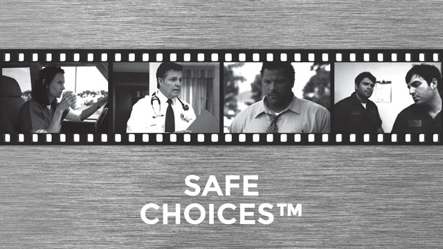 Safe Choices™: Just Culture for Employees