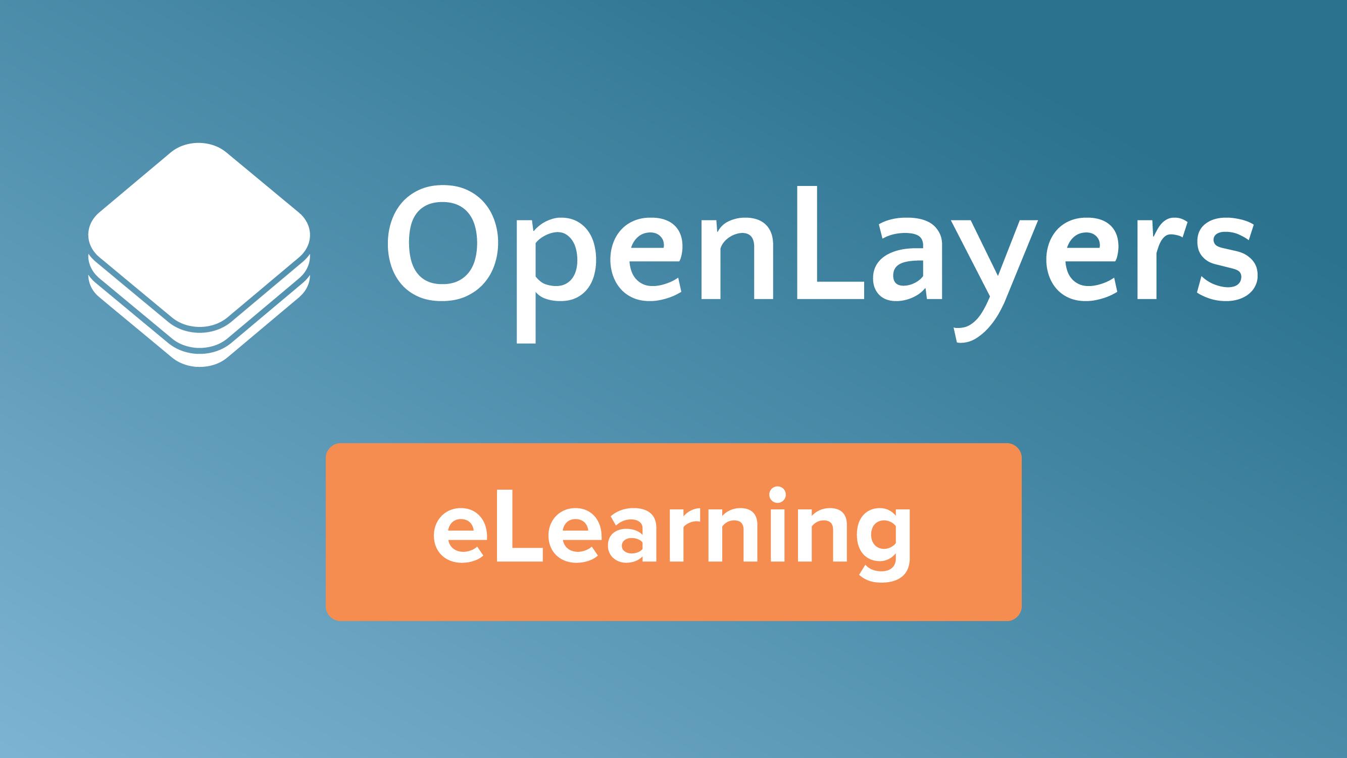 OpenLayers Quickstart: First Web Map