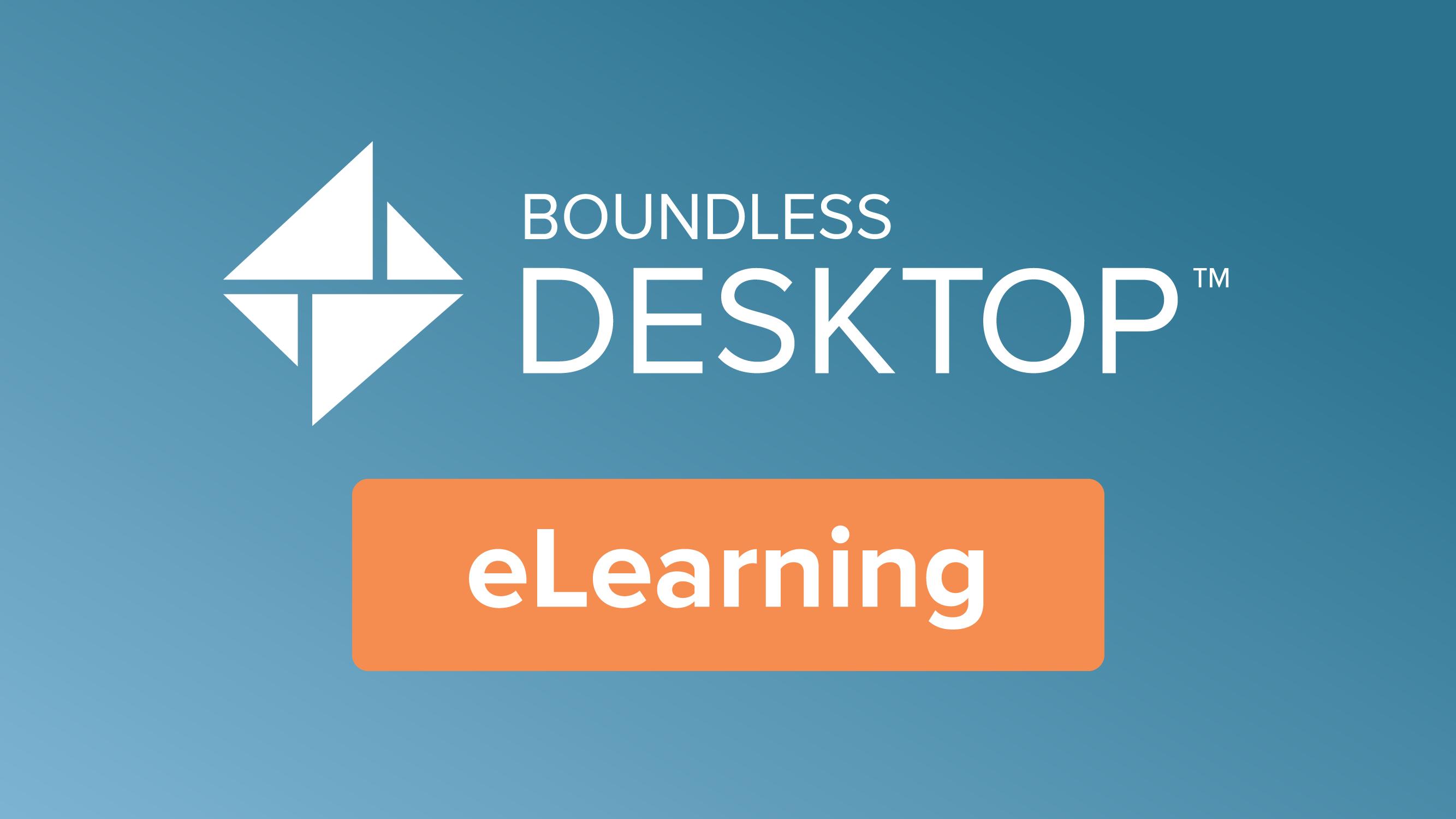 Desktop Quickstart: Attributes