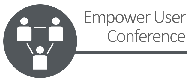 Resources from Empower User Conferences