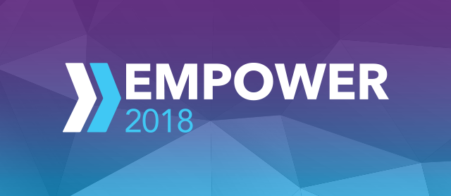 EF04: Quick Base EMPOWER2018
