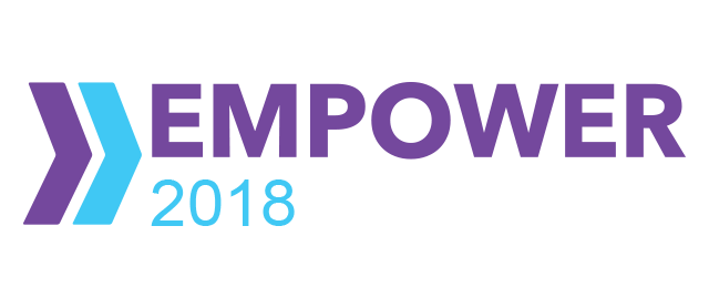 EF04: REGISTRATION OPEN  -  Quick Base Empower 2018
