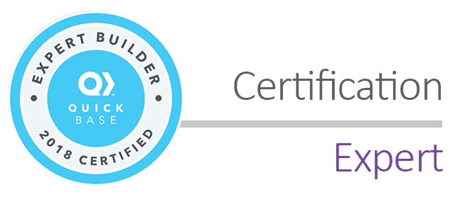 CE02: 2018 Certification - Expert Builder