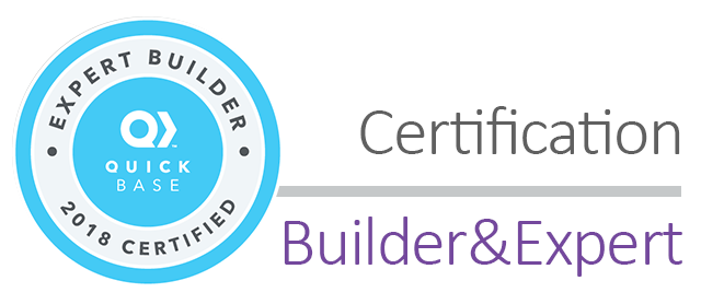 CM03: 2018 Certification - Builder & Expert