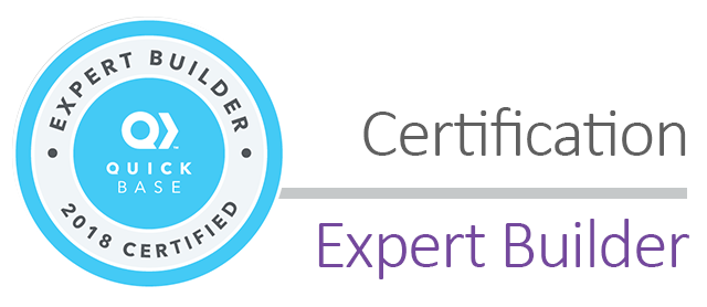 CE05: 2018 Certification - Expert Builder