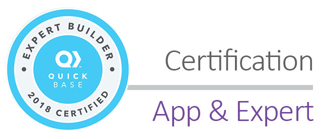 CM05: 2018 Certification - App & Expert Builder