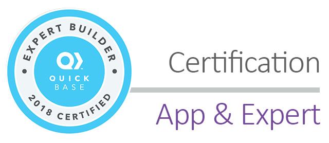 CM05: 2018 Certification - Expert Builder