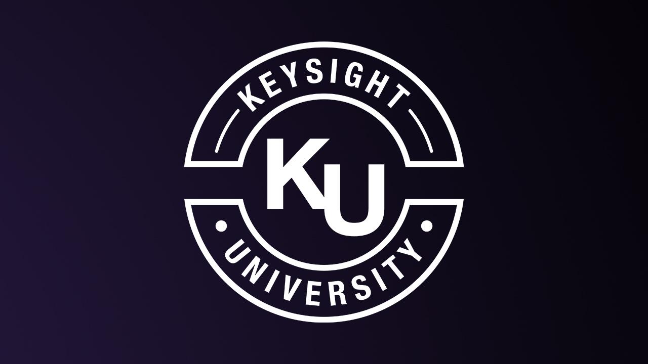 About Keysight University