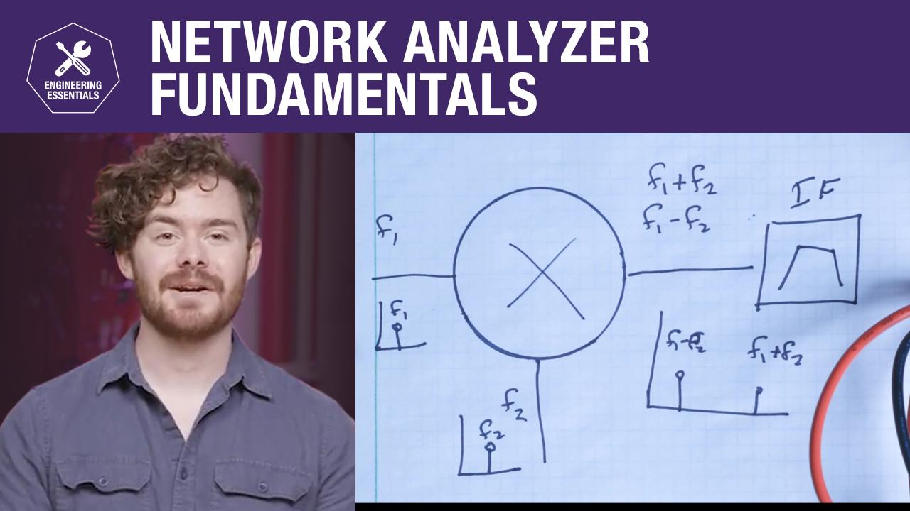 Network Analyzer Fundamentals