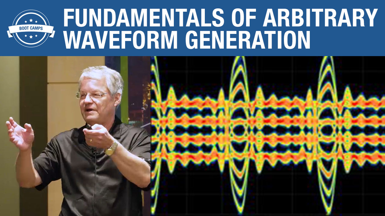 Fundamentals of Arbitrary Waveform Generation