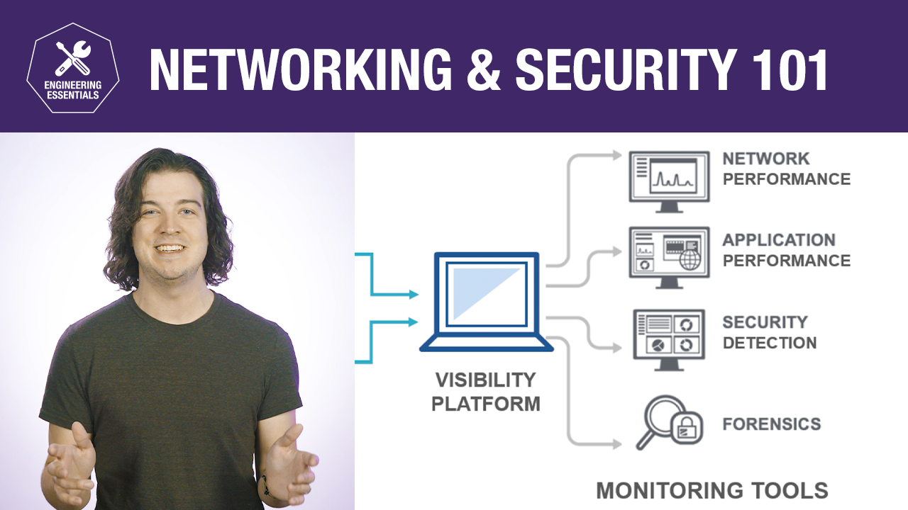 Networking & Security 101
