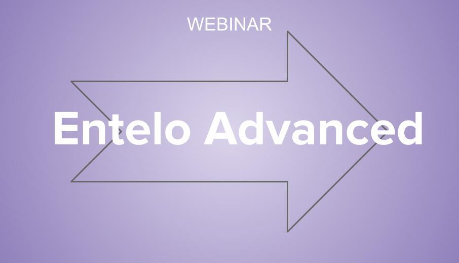 Entelo Advanced Overview
