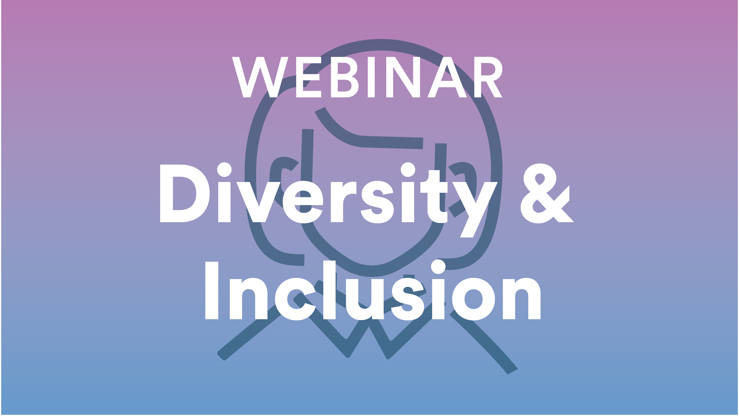 April 30th | Diversity & Inclusion