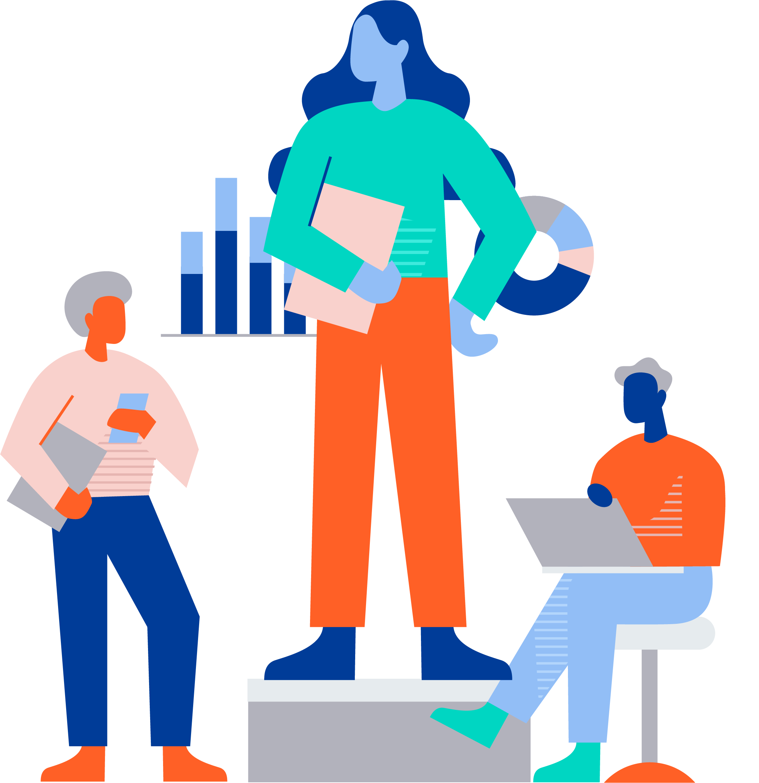 Admins & Program Managers