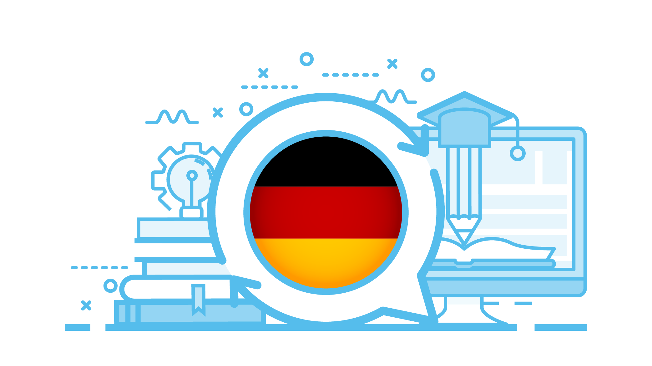 Programmatic Resources | Deutsche