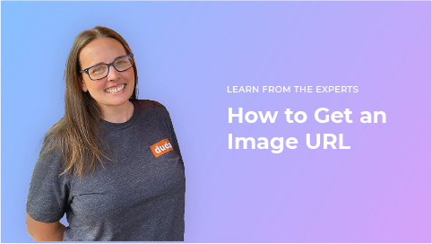 How to Get an Image URL