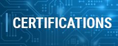 Enterprise Support Certification