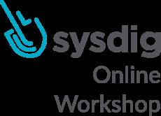 Sysdig Online Workshop - DLT/RedHat