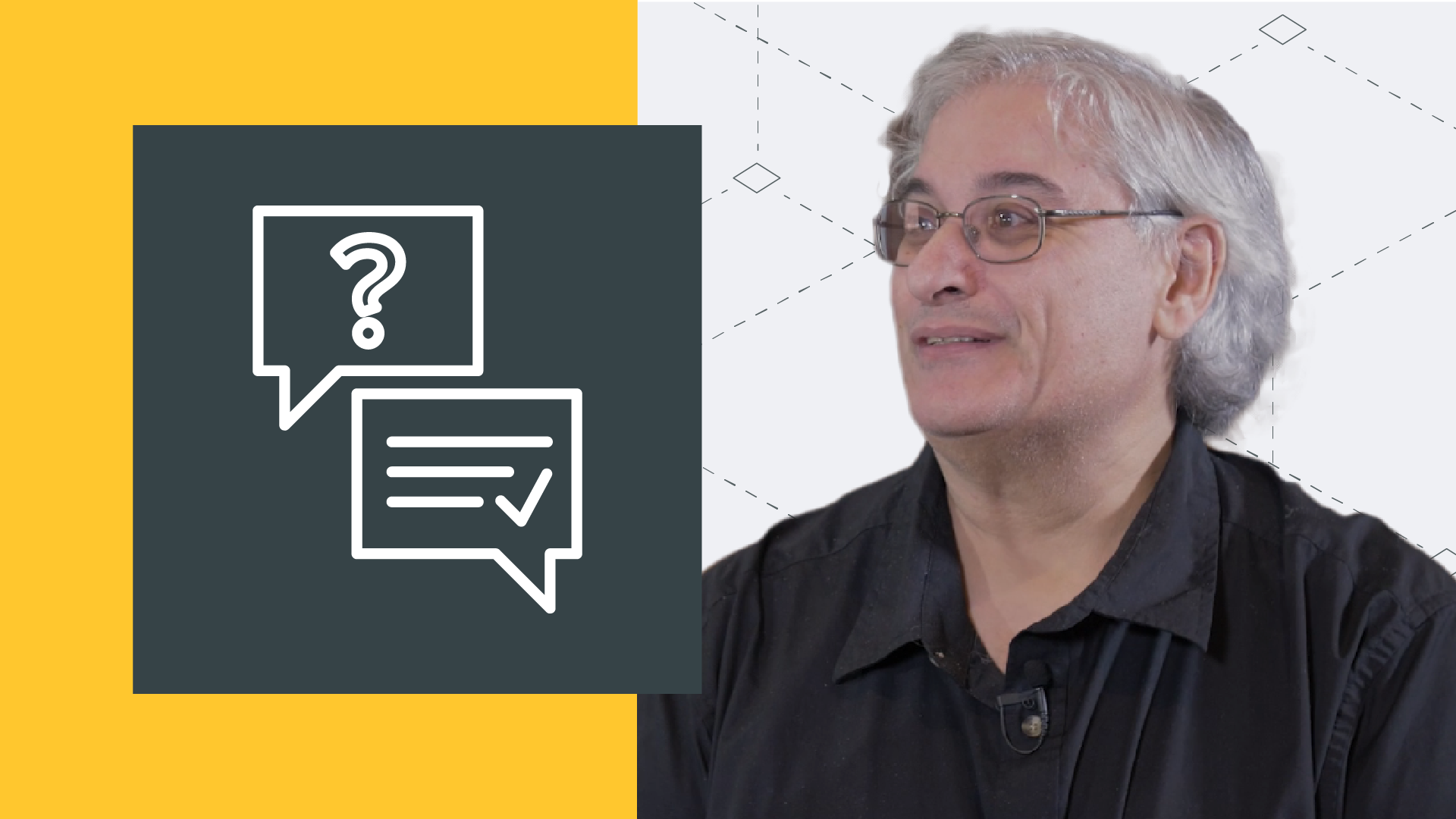 Joe Ganci - Full TLDC Interview
