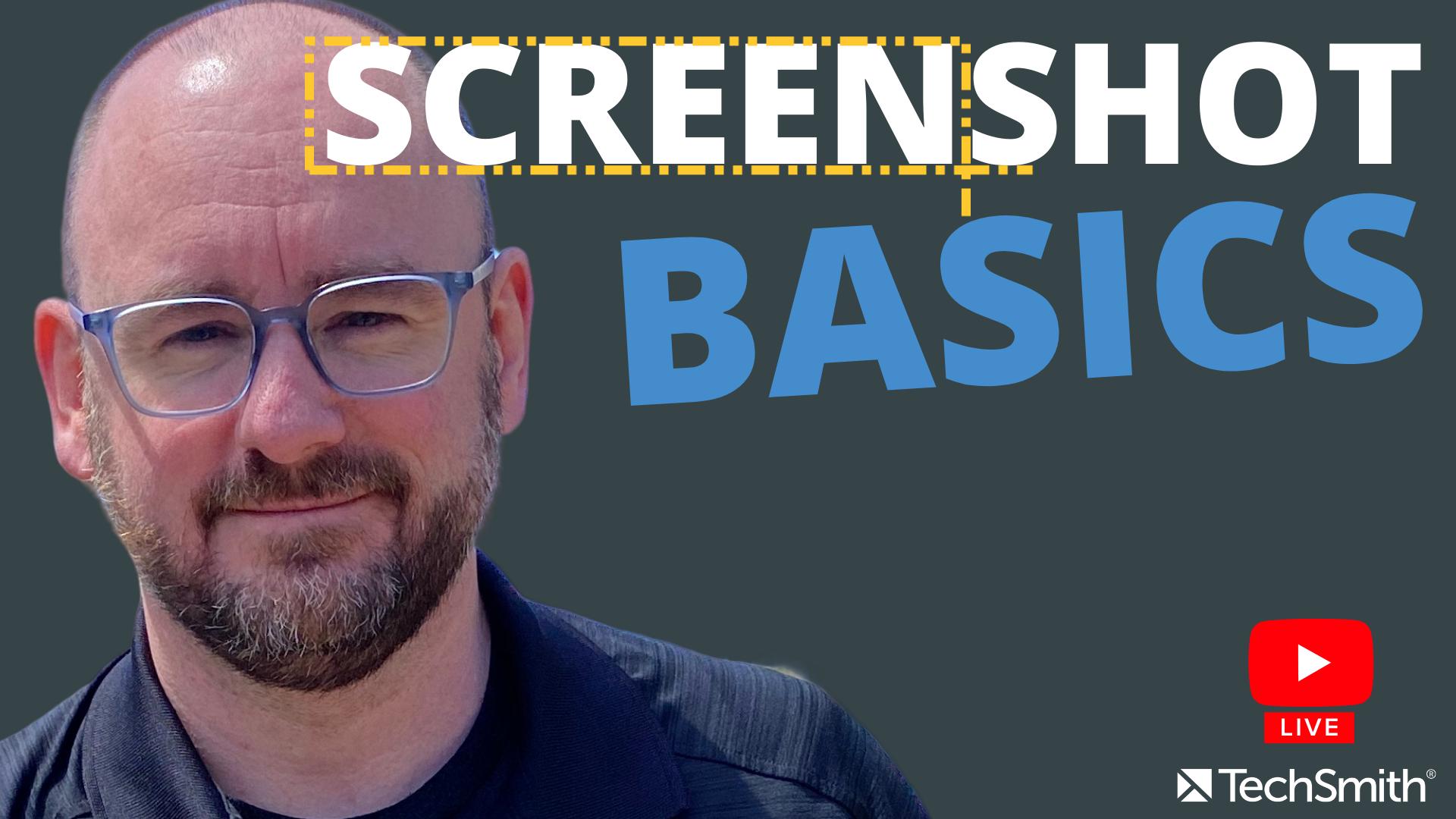 How to Take Better Screenshots (The Basics)