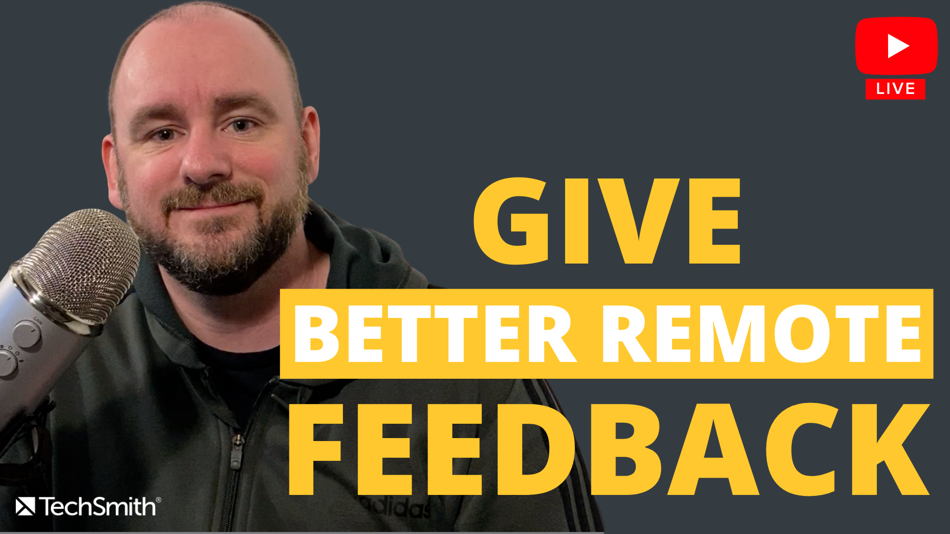This is How to Give Better Remote Feedback