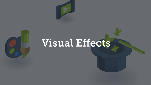 5. Visual Effects