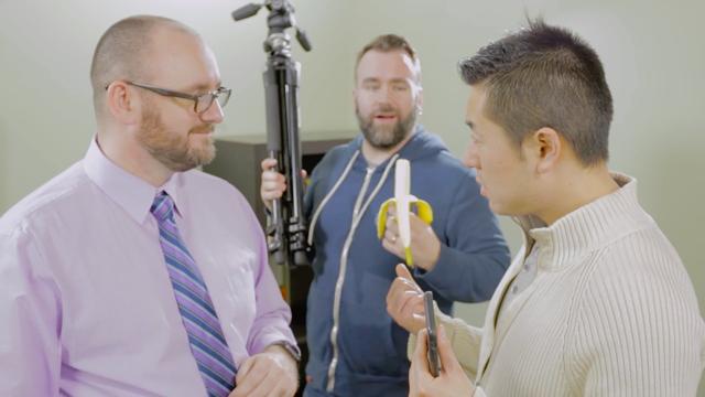 Basics: Setting Up to Shoot Video