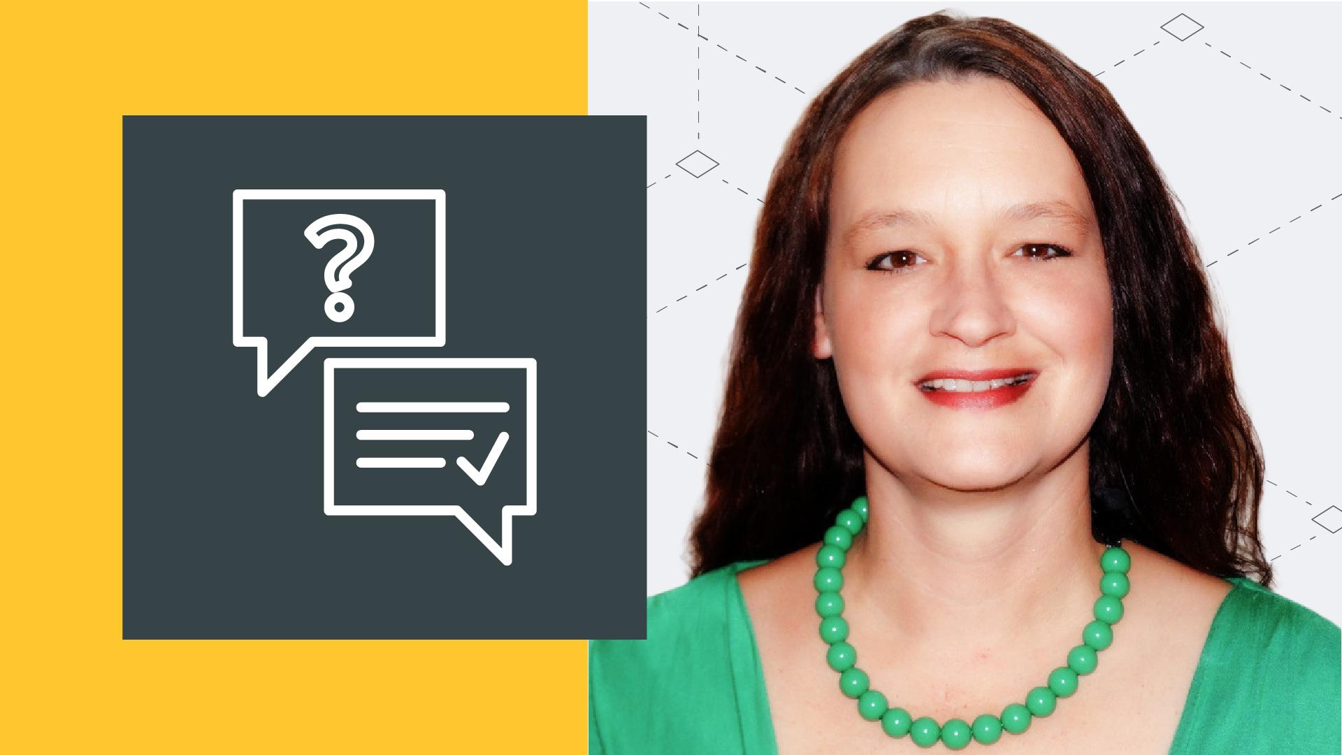Bonus Content: Interview with Christin Kardos