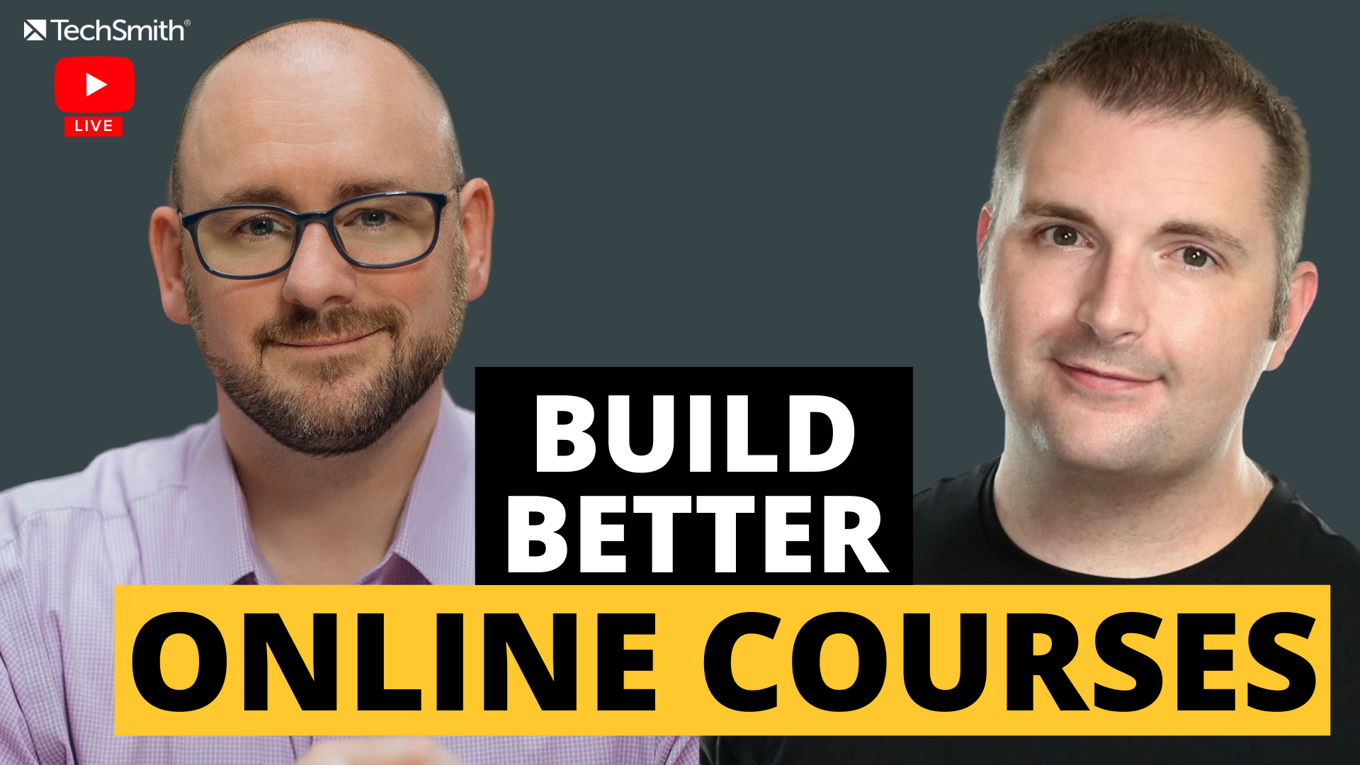 Build Better Online Courses