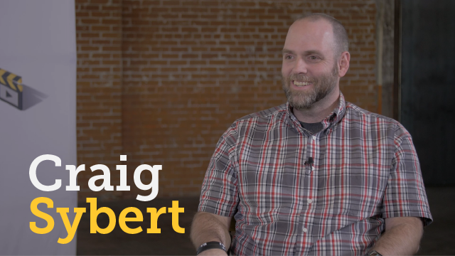 Craig Sybert - Full TLDC Interview