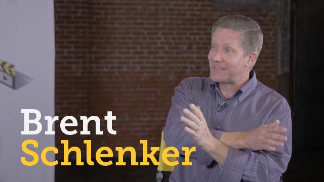 Brent Schlenker - Full TLDC Interview