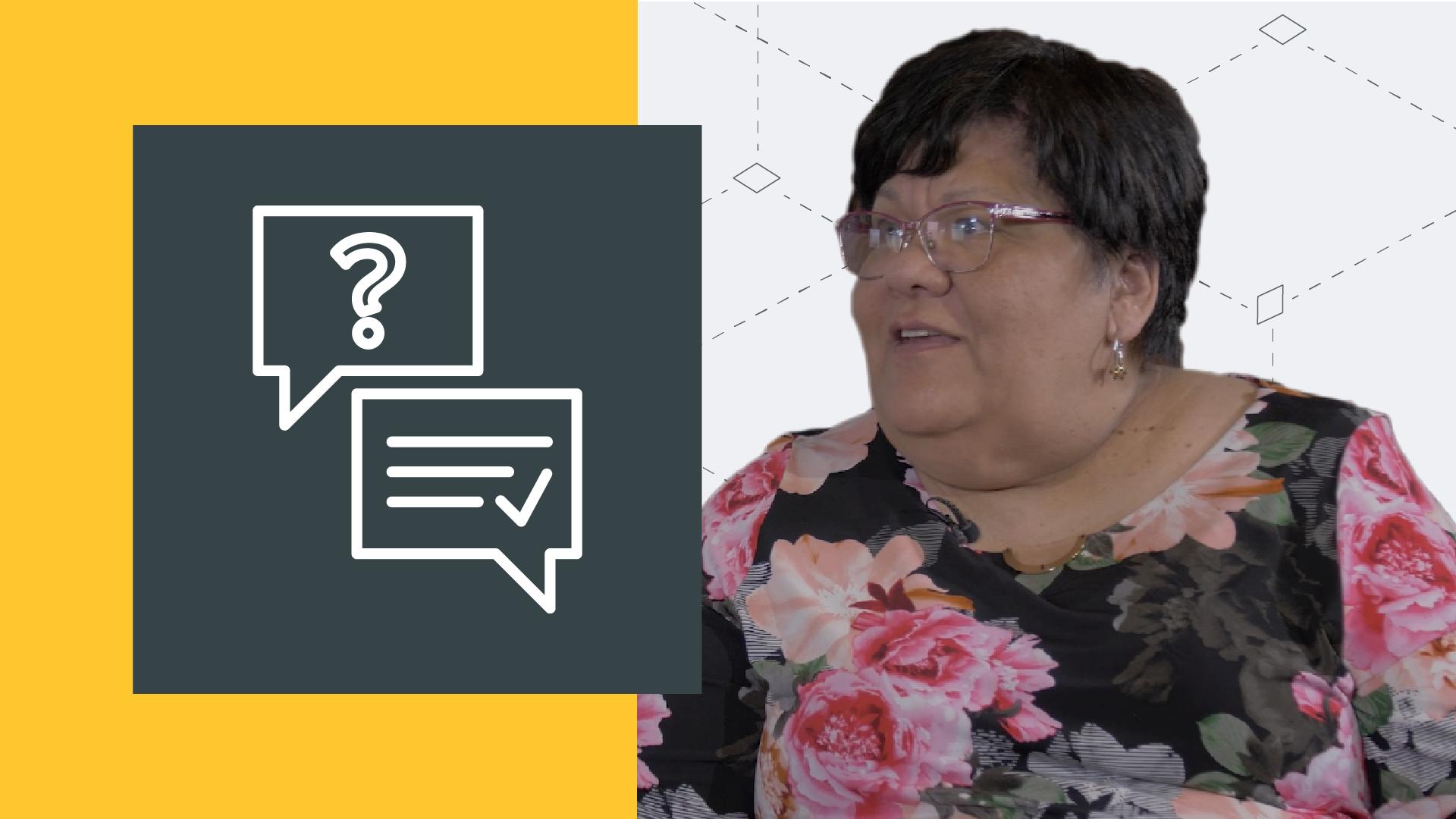 Debbie Richards - Full TLDC Interview