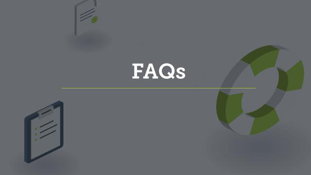 FAQs & Survey