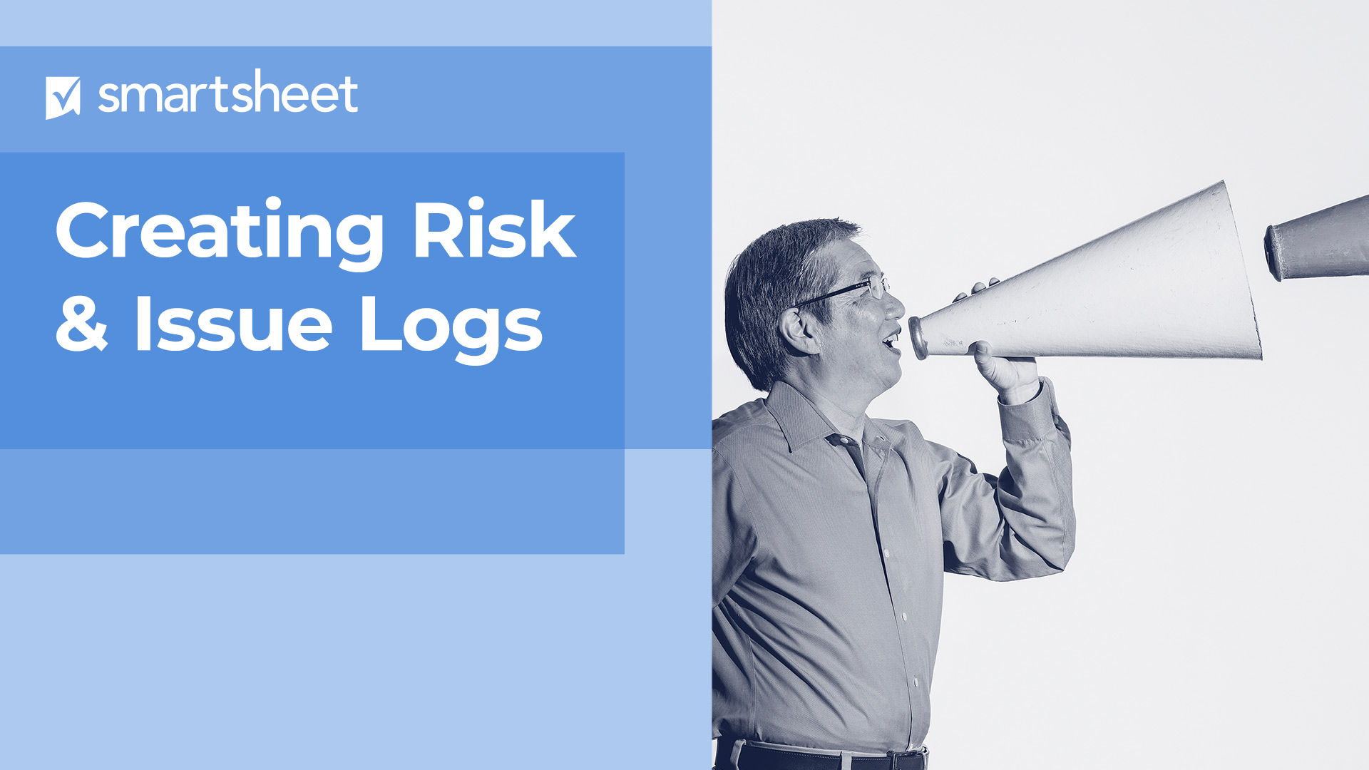 Creating Risk & Issue Logs