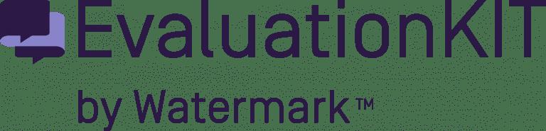 EvaluationKIT by Watermark Webinar- Best Practices in EK Reporting