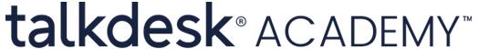 Talkdesk Academy