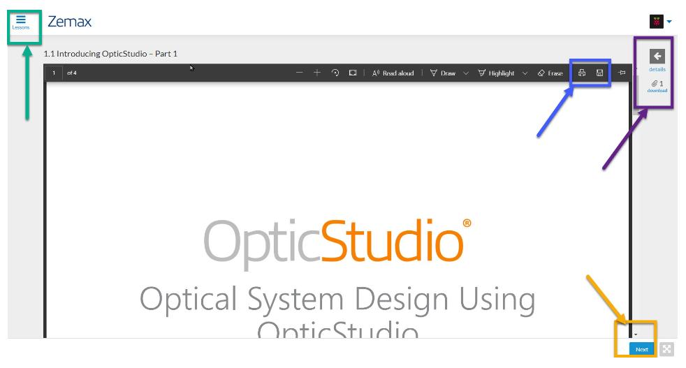 0. OpticsAcademy入門