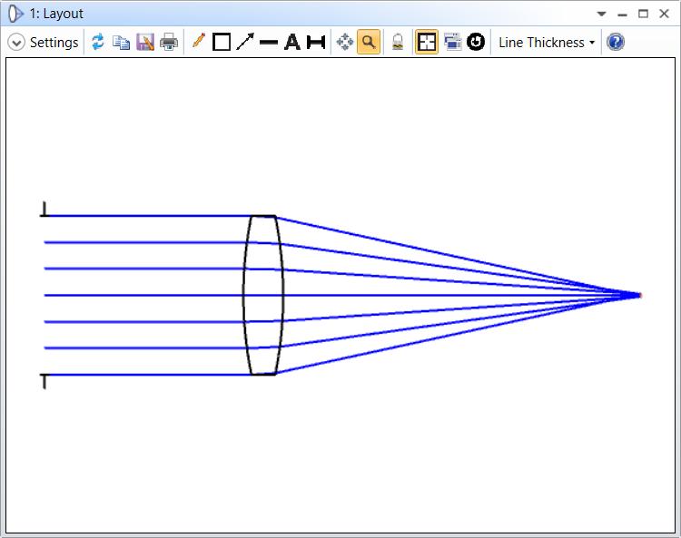 1. Zemax OpticStudio 介绍