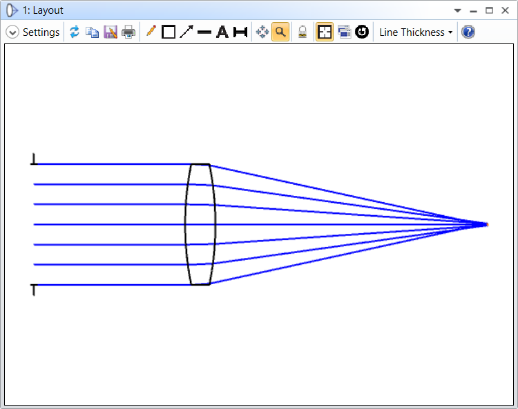 1. Zemax OpticStudio入門