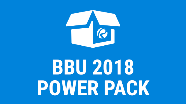 Revu Power Pack - 2018/2019