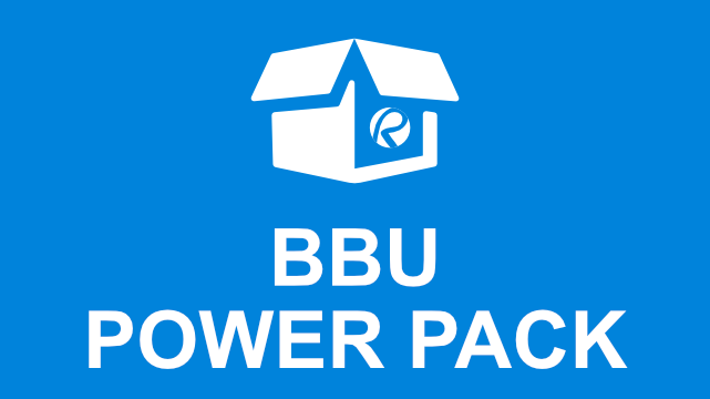 Revu Power Pack